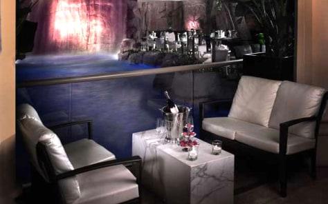 Image: Tryst nightclub