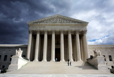 Image: Supreme Court building