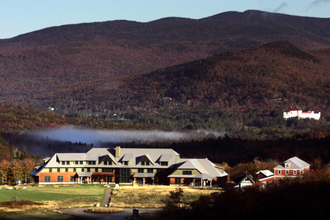 Image: Highland Lodge