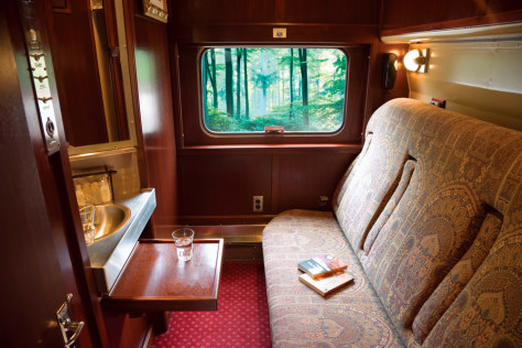Amtrak partners with luxury rail pany Travel Luxury