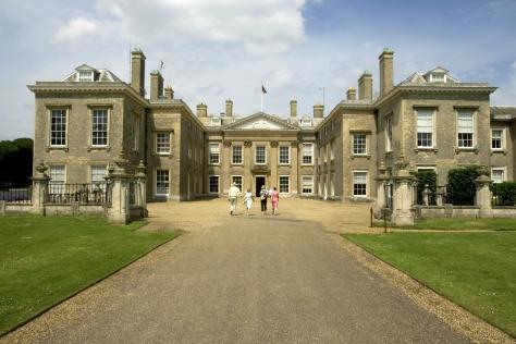 Image: Althorp estate