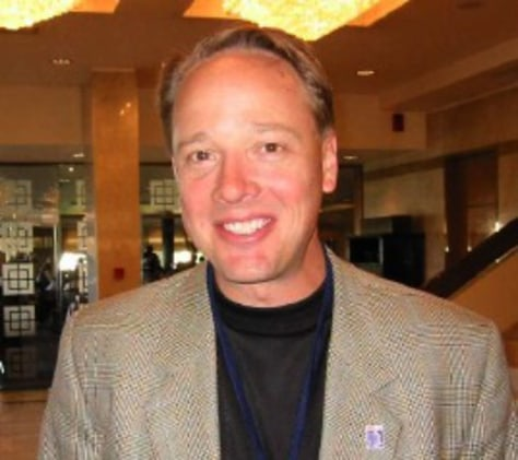 Image: Entertainment Software Association president Mike Gallagher