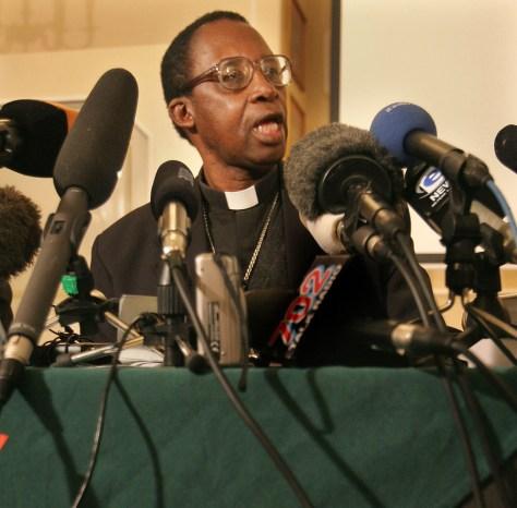 Image: Pius Ncube