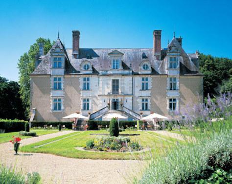 Image:Chateau de Noizay