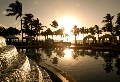 Image: Grand Wailea Resort, Maui, Hawaii