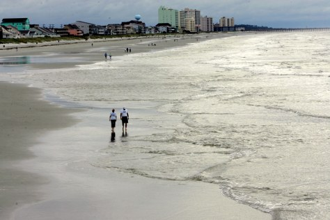 Image: North Myrtle Beach