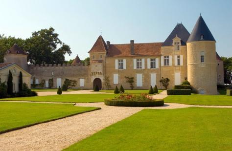 Image: Chateau Yquem
