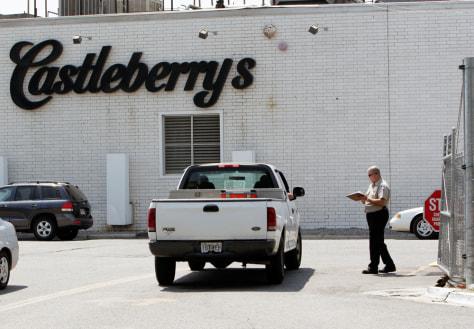 Image: Castleberry Foods
