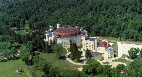 Image: West Baden Springs Hotel