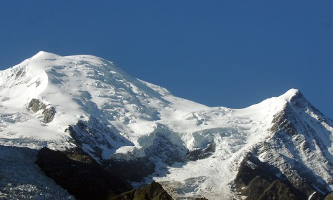 Image: Mont Blanc