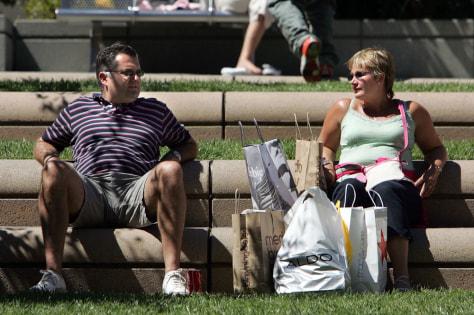 Retail sales sluggish in June
