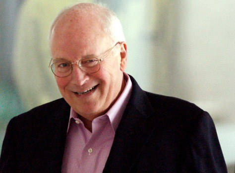 Image: Dick Cheney