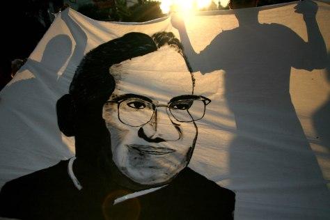 Image: Archbishop Oscar Arnulfo Romero