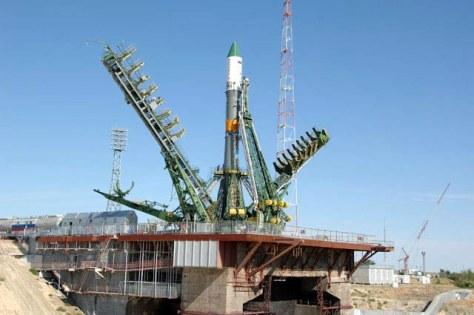 Image: Russian cargo ship