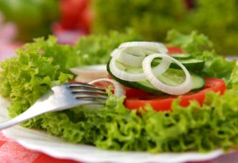 Image: Salad