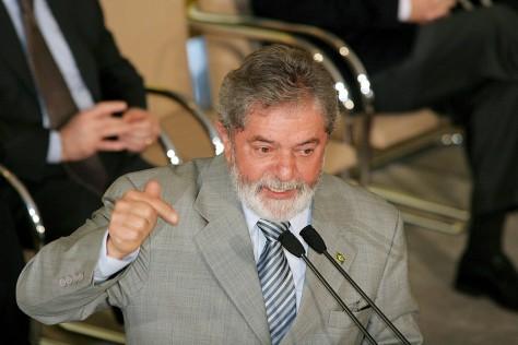 IMAGE: President Silva unveils new plan