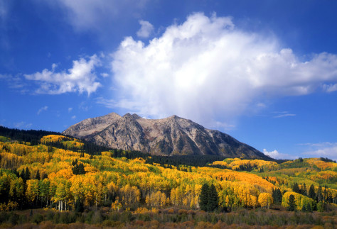 Image: Aspen, Colorado