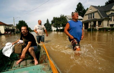 Image: Ohio rescuers