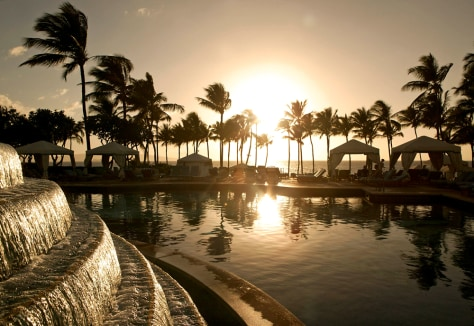 Image: Grand Wailea Resort, in Wailea, Maui, Hawaii