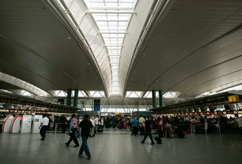 Image: JFK Airport