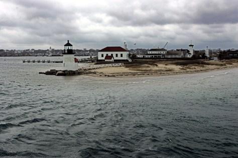 Image: Nantucket light house