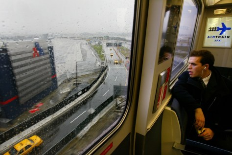 Image: AirTrain