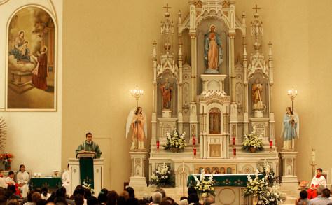 Image: Rev. Ruben Rios