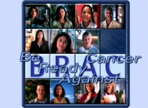 Image: BRAC ad