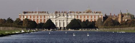 Image: Hampton Court Palace