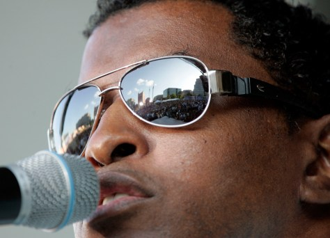 Kenny 'Babyface' Edmonds