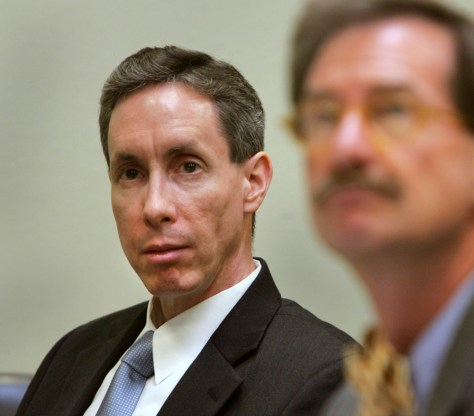 Image: Warren Jeffs