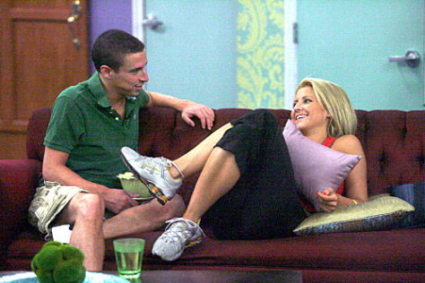 Big Brother Contestants Where Are the Now