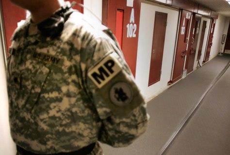 Image: Guantanamo Bay Naval Station