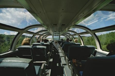 Image: VIA Rail, Canada