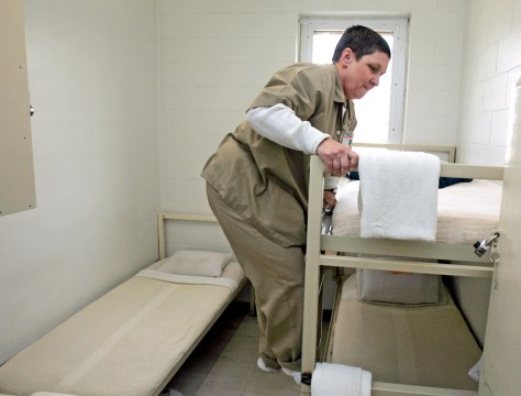 Image: Inmate Vicki Steele