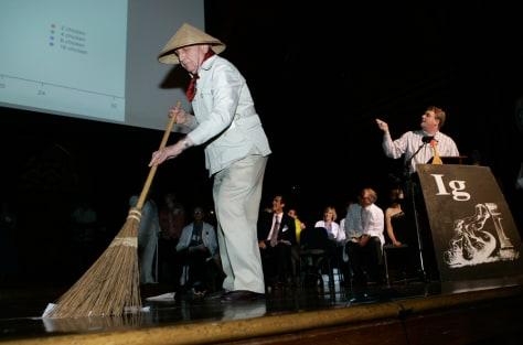 Image: Ig Nobels