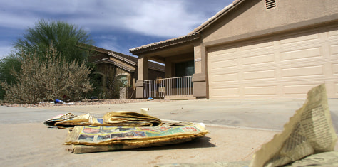 Image: the Villages of Queen Creek, Ariz.,