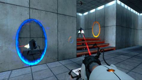 Image: Portal
