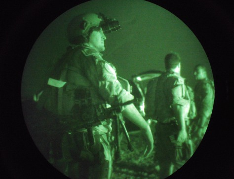 Image: Navy SEALs
