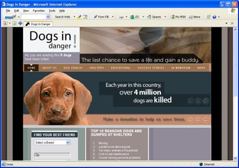 Image: Dogsindanger.com