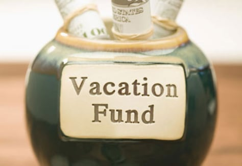 Image: Vacation fund