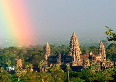 Image: Angkor Wat, Cambodia
