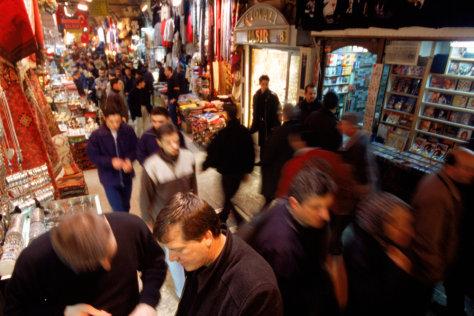 Image: bazaar