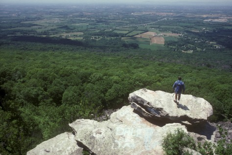 Image: Appalachian Trail, Maryland