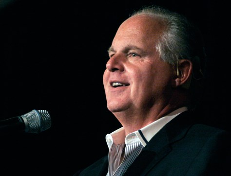 Image: Rush Limbaugh