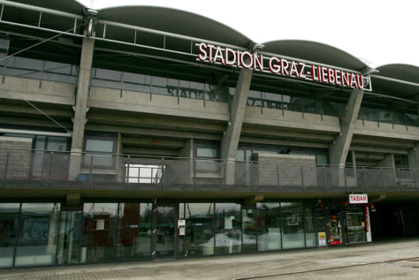 Image: Austria stadium