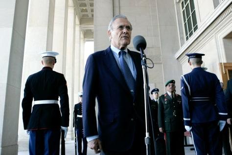 Donald H. Rumsfeld