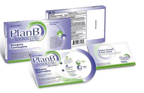 Image: Plan B