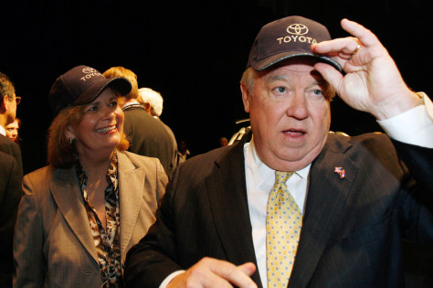 Image: Haley Barbour