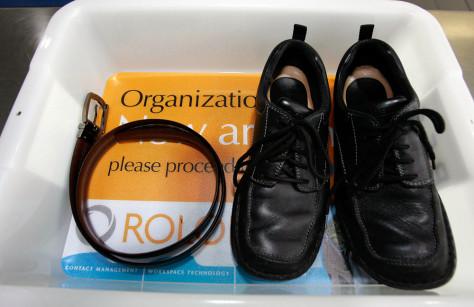 Image: Shoe bin ad
